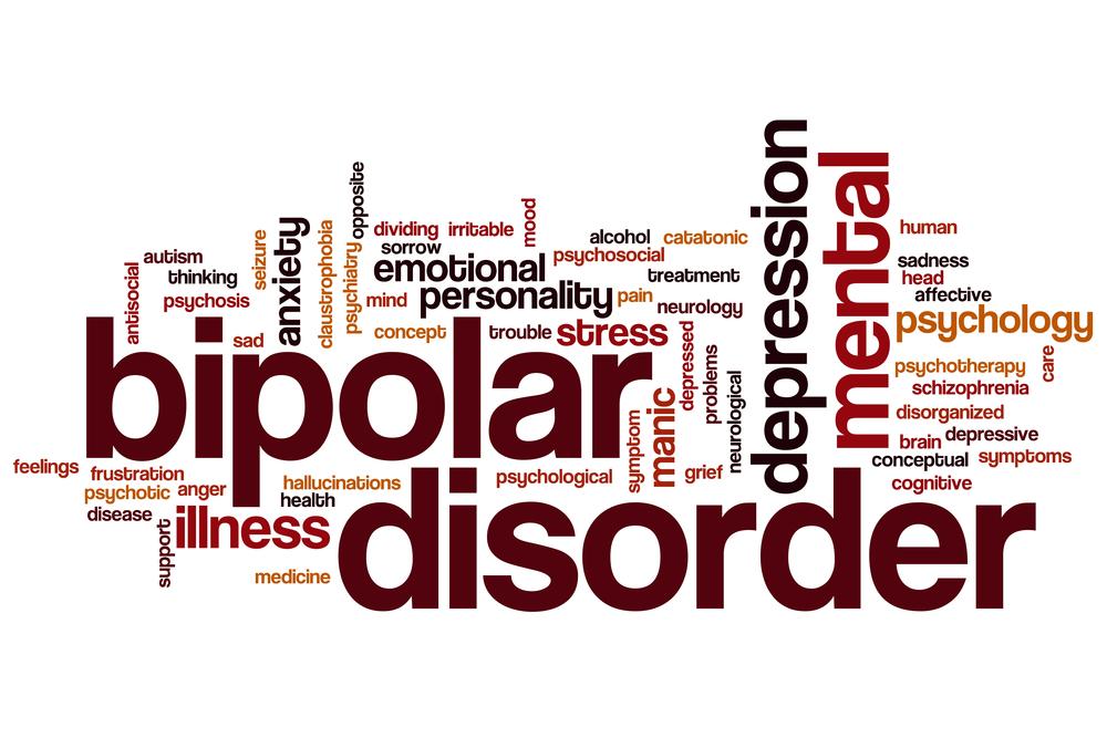 The Scoop on Bipolar Disorder - Dr. Leesha